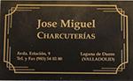 Charcutería José Miguel