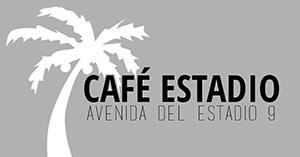 CAFÉ ESTADIO