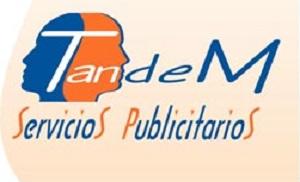 TANDEM SERVICIOS PUBLICITARIOS