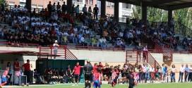 El  C.D Sporting Laguna reivindica jugar en las instalaciones del estadio municipal