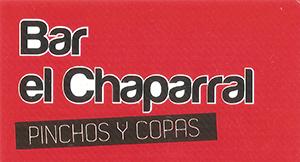 Bar El Chaparral