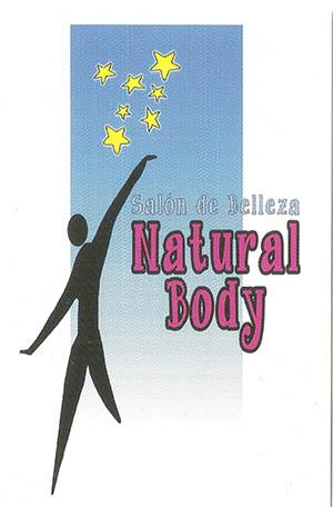 Salón de belleza Natural Body