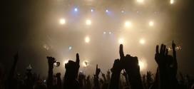La música electrónica invadirá el sábado la Plaza de Toros