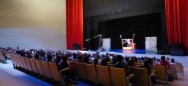 La web de La Casa de las Artes, renovada y mejorada