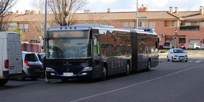"""Convocada una manifestación por un transporte público """"digno y asequible"""""""