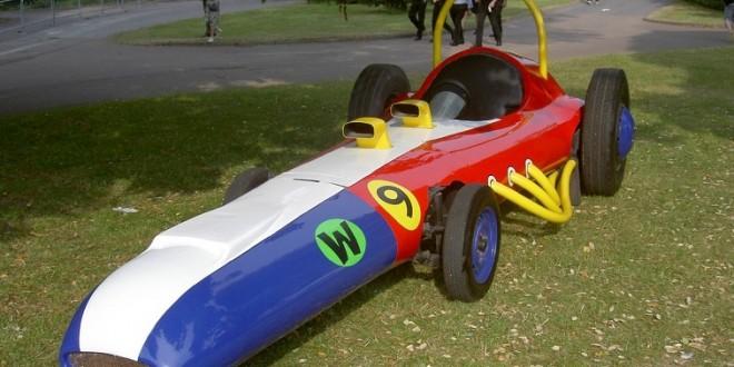 """La primera carrera de """"autos locos"""" tendrá lugar el próximo 6 de septiembre"""