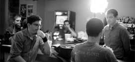 Herminio Cardiel presenta Nocturno, su nuevo corto rodado en Laguna