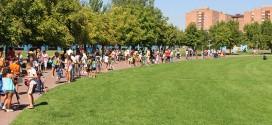 Actividades infantiles para celebrar el Día Mundial sin Coche