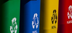 Ecovidrio y el Ayuntamiento fomentaron el reciclado durante las fiestas patronales