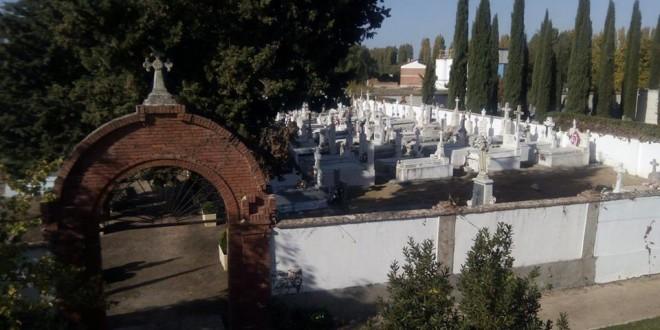 El Cementerio Municipal abrirá de forma ininterrumpida por la celebración de Todos los Santos