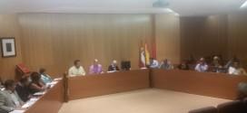 El pleno aprueba las nuevas tasas para 2015