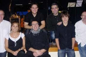 Abrojo presenta su primer videoclip grabado en el río Pisuerga