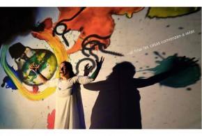El cuenta dibujos 'Casas y Cosas' llega este fin de semana a la Casa de las Artes
