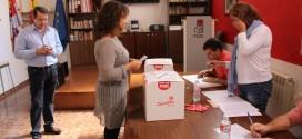 El PSOE de Laguna de Duero elegirá a su candidato a las municipales mediante primarias