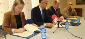 Nuevo convenio entre el Ayuntamiento y la Dirección General de Tráfico