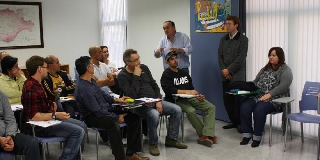 """Arranca el curso """"autónomo en prácticas"""" para 18 emprendedores"""