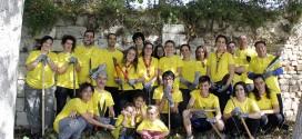 Segunda jornada de voluntariado ambiental en El Abrojo