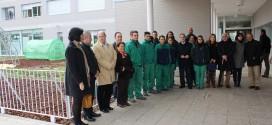 """Pablo Trillo clausura el Programa Dual de creación de """"huertos ecológicos en centros educativos públicos"""""""