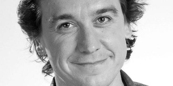 Javier Veiga presentará la gala literaria este sábado en Laguna