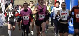 Más de 700 atletas se darán cita en la XXXIII Carrera del Pavo