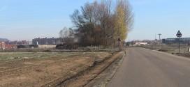 El Ayuntamiento arregla 2000 metros de caminos