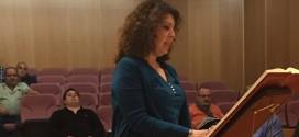 Yolanda Lanza toma posesión como concejala socialista
