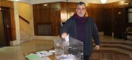 Jesús Salamanca gana las primarias de Laguna en Marcha – Izquierda Unida