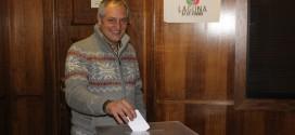 Jesús Sáez gana las primarias y encabeza la lista de 'Laguna sí se puede'