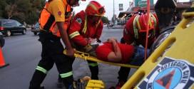 Protección Civil de Laguna recibe material de intervención