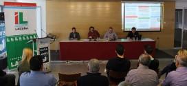 Independientes por Laguna renueva un tercio de su lista electoral