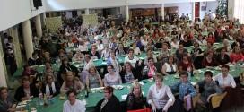 La fiesta del Orgullo Lagunero atrae a cerca de 200 vecinas