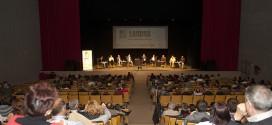 El debate de Laguna al Día atrae a más de medio millar de vecinos