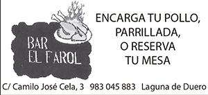 Bar Restaurante El Farol