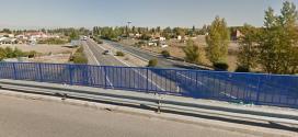 Desvíos de tráfico afectarán al municipio debido a las obras en la N-601