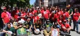 """Jesús Salamanca (IU-Laguna en Marcha): """"Queremos que los vecinos participen en los presupuestos"""""""