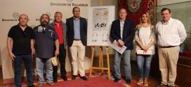 Laguna vuelve a ser sede nacional de la artesanía y el folclore