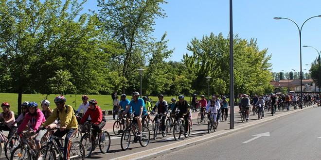 Cientos de laguneros volverán a participar en la bicicletada contra la droga