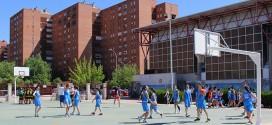 El día del Baloncesto reunirá a más de 600 niños este fin de semana
