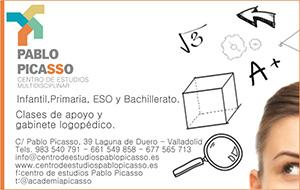 CENTRO DE ESTUDIOS PABLO PICASSO
