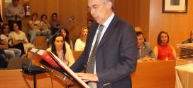 Ciudadanos hace público el porqué del apoyo en la investidura a Minguela