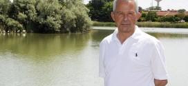 """Román Rodríguez: """"No escatimaré esfuerzos para dar a los vecinos el cambio que han pedido"""""""