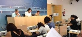 IU pide a la Junta que agilice la puesta en marcha de la depuración de aguas al Duero