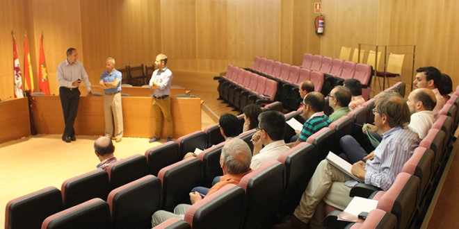 La Asociación Ibérica de Municipios Ribereños del Duero plantea sus ejes estratégicos