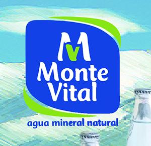 Agua Monte Vital