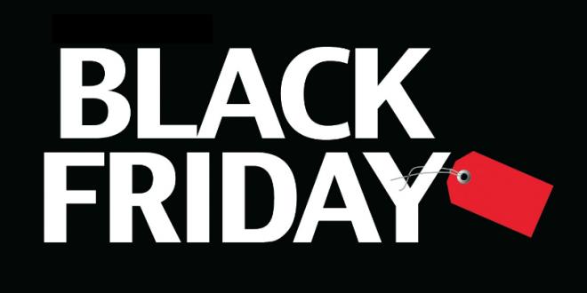 El comercio local de Laguna se suma al Black Friday