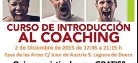Nueva jornada gratuita de coaching