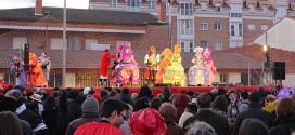 Una fiesta joven con toros de fuego, principal novedad de los carnavales 2016