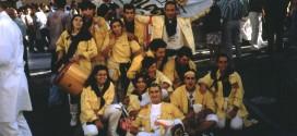 """La Peña """"El revolcón"""" celebrará en Mayo su 30ª Aniversario"""