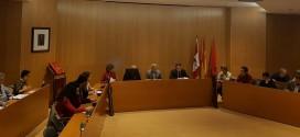 El Pleno ratifica la oferta de compra del patrimonio de Prado Boyal