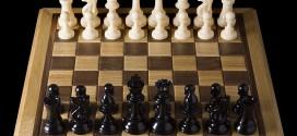 El Ayuntamiento promociona el ajedrez entre los escolares de Laguna